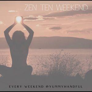 Other - ZEN TEN SHARE EVENT EVERY WEEKEND